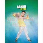 Aryan Patra