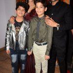 Siddharth Kumar Tewary Launches Ram Siya Ke Luv Kush For Colors TV